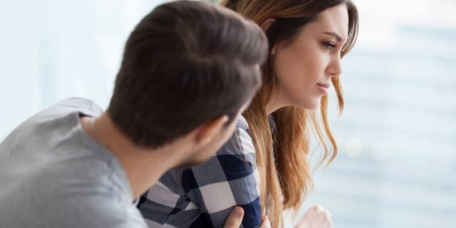 Aborto spontaneo: può dipendere da spermatozoi danneggiati