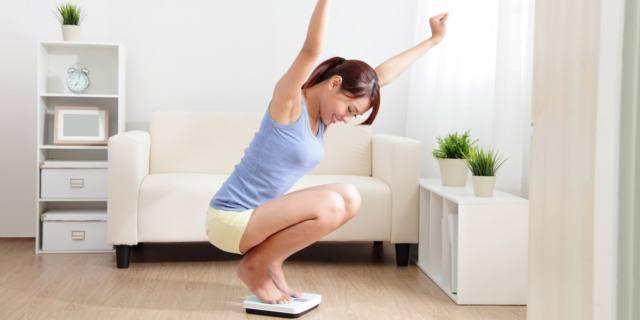 Metabolismo lento: una pausa nella dieta può dare lo sprint