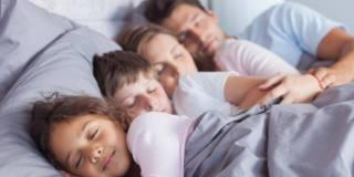 Il decalogo del dormire bene