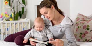 Come leggere le fiabe ai bambini – intervista a Maria Grazia Tirasso