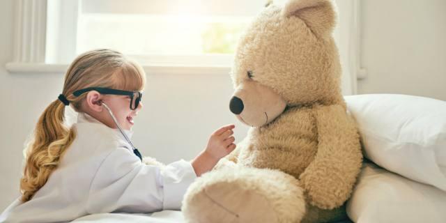 Il gioco nei bambini è una cosa seria: i consigli per crescere divertendosi