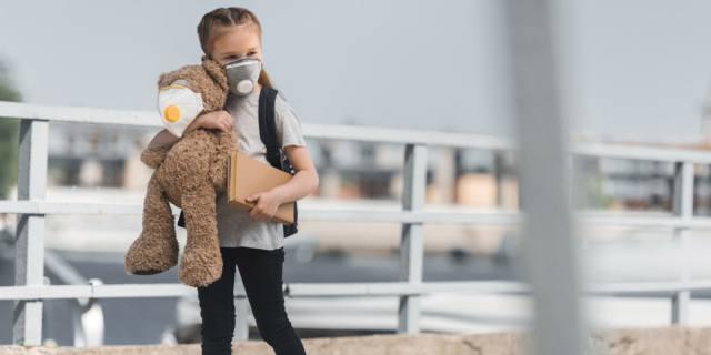 Inquinamento riduce le capacità cognitive
