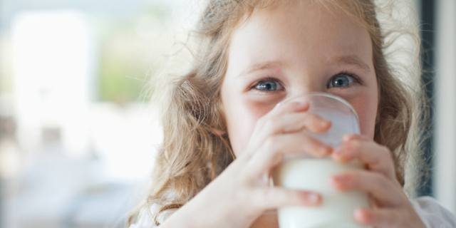 Allergia al latte: c'è una nuova terapia?