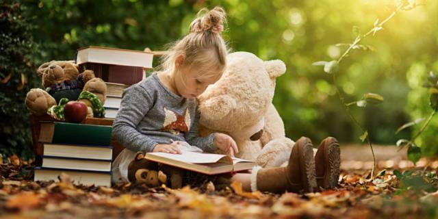 Children's Book Fair fino al 4 aprile
