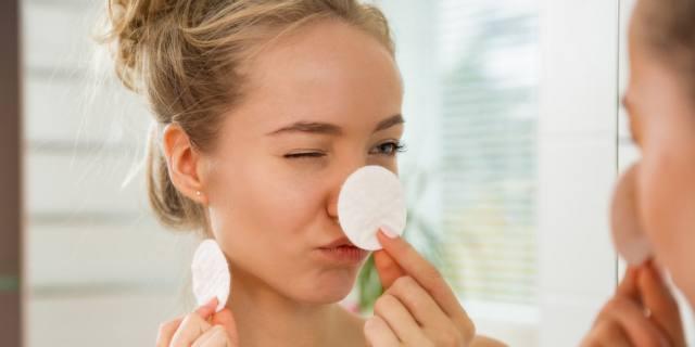 Inquinamento: nemico per la giovinezza del viso