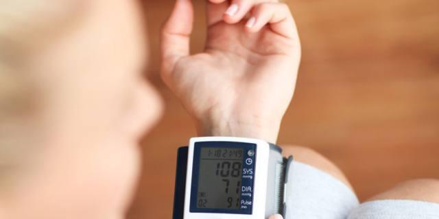 Ipertensione: attenzione alla carenza di zinco