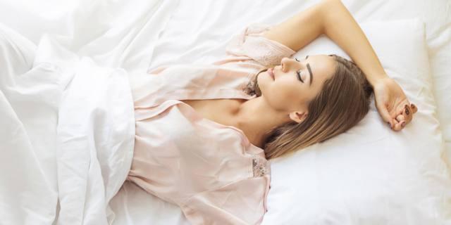 Apnee notturne causano anche vuoti di memoria