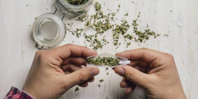 Cannabis: basta un solo spinello per modificare il cervello dei ragazzi