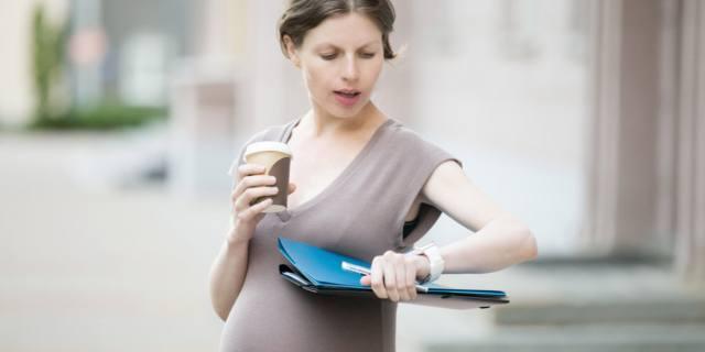 Stress in gravidanza: provati gli effetti (negativi) sul bebè
