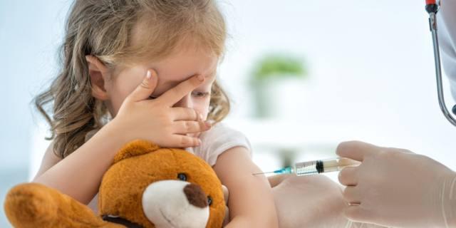 La rinuncia alle vaccinazioni fra le 10 minacce per salute globale