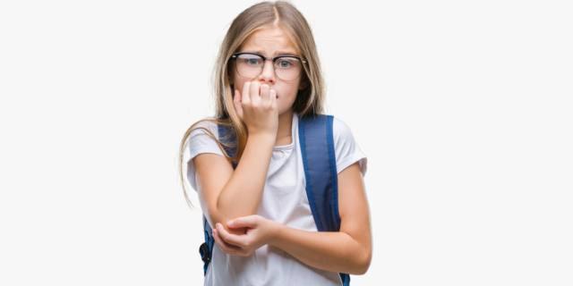 Assenze da scuola: spesso è colpa dell'ansia