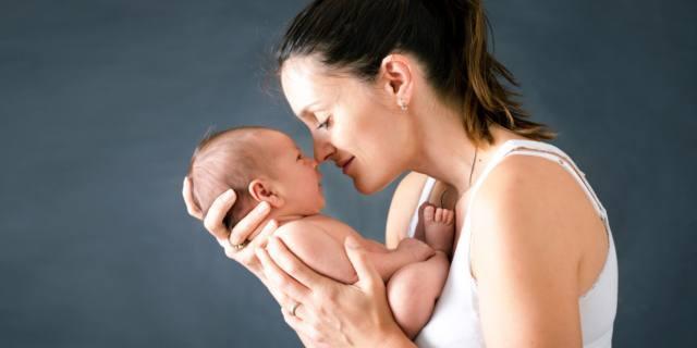 Cure materne: le prime esperienze di vita modificano il Dna cerebrale