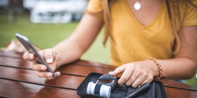Diabete in aumento: colpito il 6% degli italiani