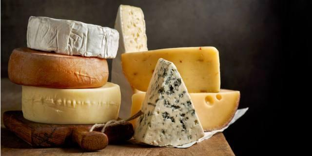 Salute del cuore: la rivincita dei formaggi per ora è rimandata