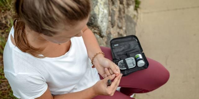 Ipertensione e diabete legate da un ormone