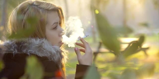 Marijuana da adolescenti: effetti sulla salute mentale da adulti
