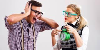 Fertilità maschile: l'età conta, ma pochi lo sanno