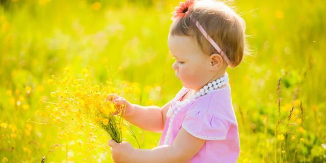 Allergie: ne soffrono 5 bambini su 10
