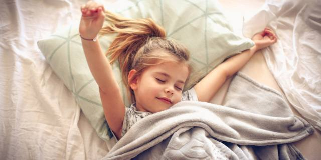 Contro i disturbi del sonno no alla luce blu, sì a quella naturale