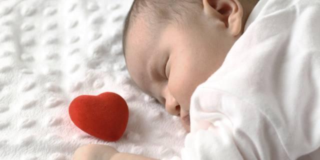 Sonno: quando è buono, il cuore è più protetto