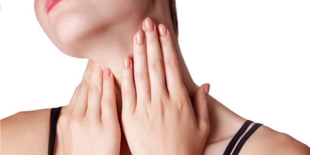Tiroide: come proteggerla in 4 mosse