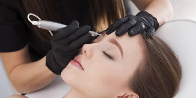 Dermopigmentazione: una donna su cinque non è soddisfatta