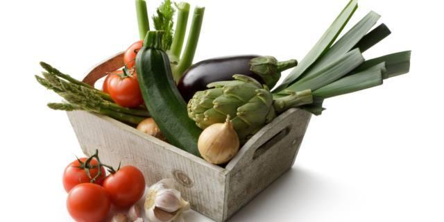 Più fibre a tavola contro la sindrome metabolica