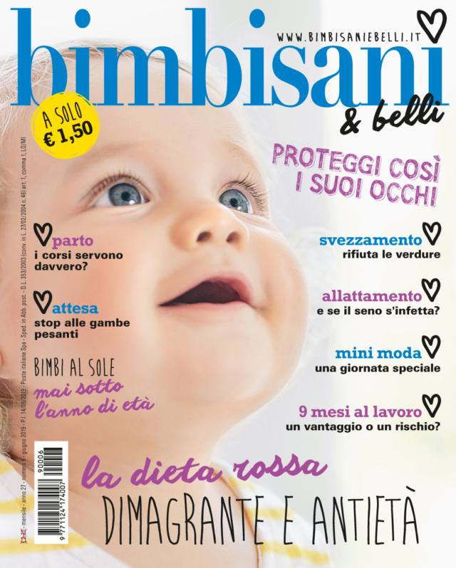 3@BSB06 Cover GIUGNO.indd