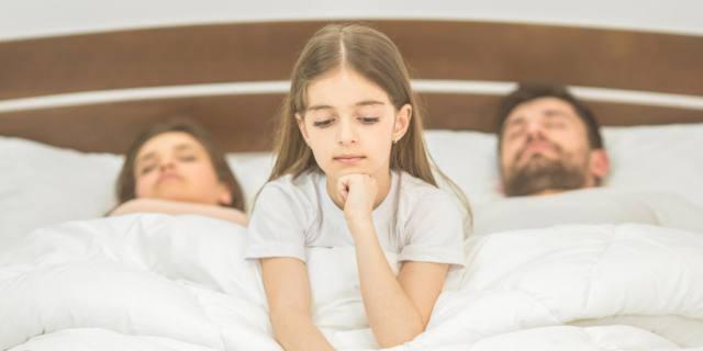 Apnee notturne: i segnali da non sottovalutare
