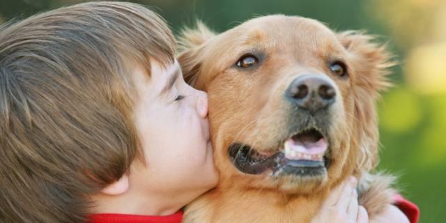 Bambini e animali: i vantaggi a crescere insieme