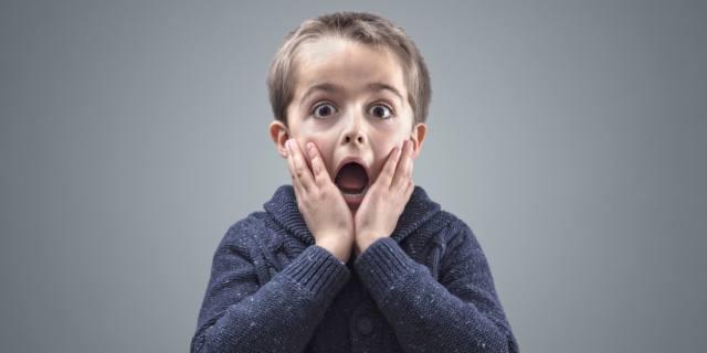 Bambini sotto stress? Le conseguenze si pagano da adulti