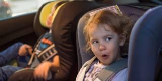 Come prevenire e curare la cinetosi nei bambini