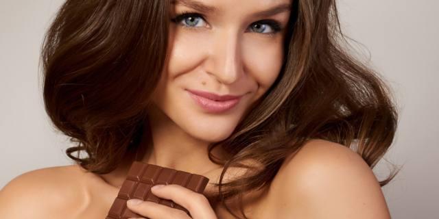 Cioccolato fondente: fa bene al cuore e alla circolazione