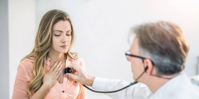 Salute delle donne: per lei la diagnosi arriva anni dopo rispetto a lui