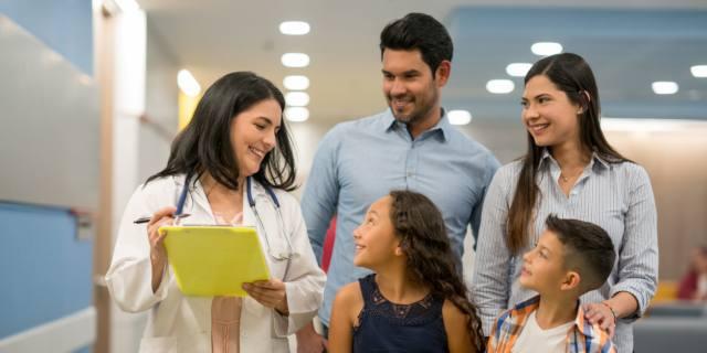 Salute: week end di controlli gratuiti all'insegna della prevenzione