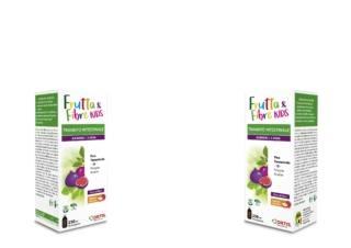 Frutta & Fibre Kids, Ortis