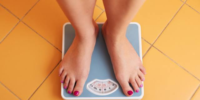 Contro il tumore al seno peso forma e pancia piatta