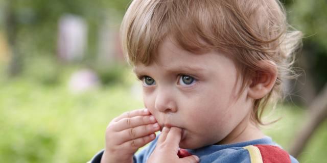 Intossicazioni: i più colpiti sono i bambini