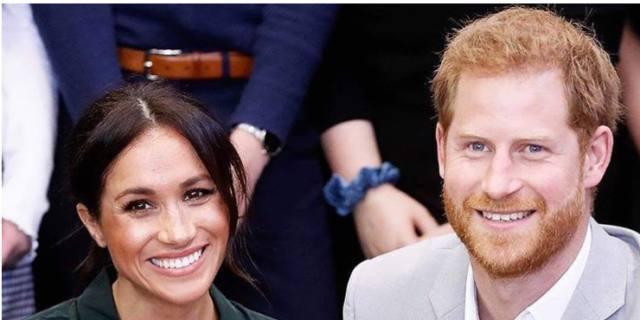 È nato il royal baby!