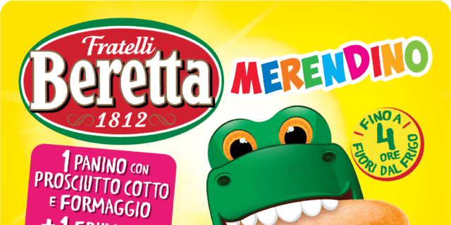 Il Merendino, Beretta
