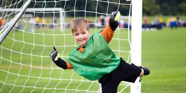 Gli sport più adatti per bambini e adolescenti