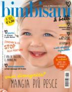 In edicola dal 15 giugno il nuovo numero di Bimbisani & belli di Luglio