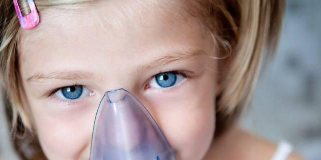 Aerosolterapia: come e quando va usata