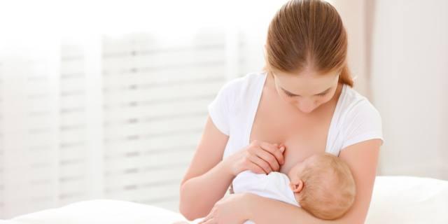 Il latte materno cambia se si è in sovrappeso