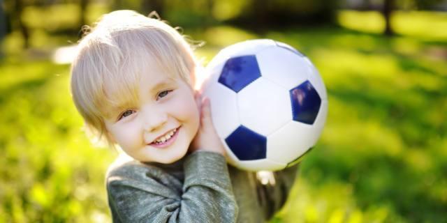 Attività fisica dei bambini: arrivano le prime linee guida Oms