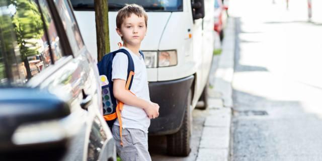 Asma: nel 13% dei casi la colpa è dello smog da traffico