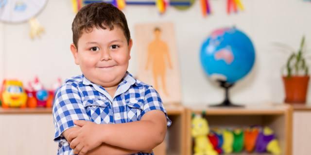 Obesità infantile: pediatri e genitori la sottovalutano