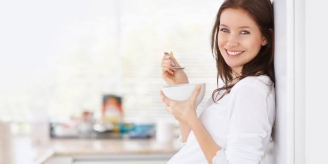 Dieta in gravidanza: i cibi sì e quelli no