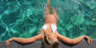 Gravidanza: tutti i vantaggi della ginnastica in acqua