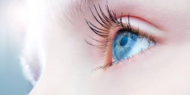 Glaucoma: presto un collirio ricavato dal cordone ombelicale